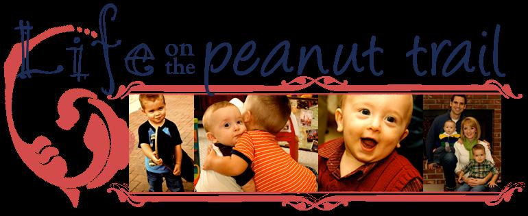 peanut trail