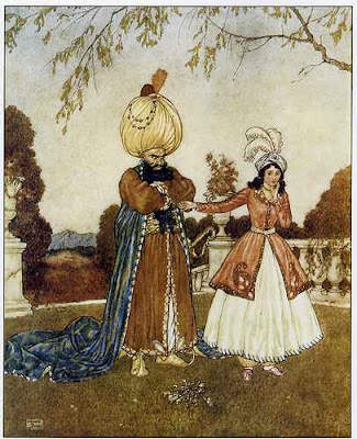 the interpretation of fairy tales pdf