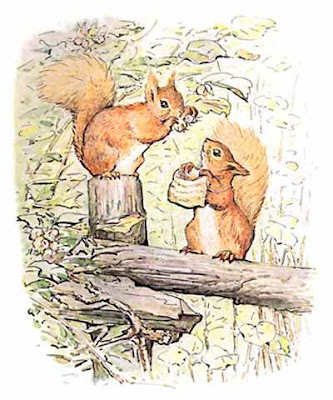 beatrix potter paintings beatrix potter paintings