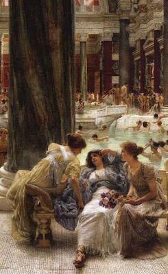 Lawrence Alma-Tadema - Page 3 Baths_AlmaTadema