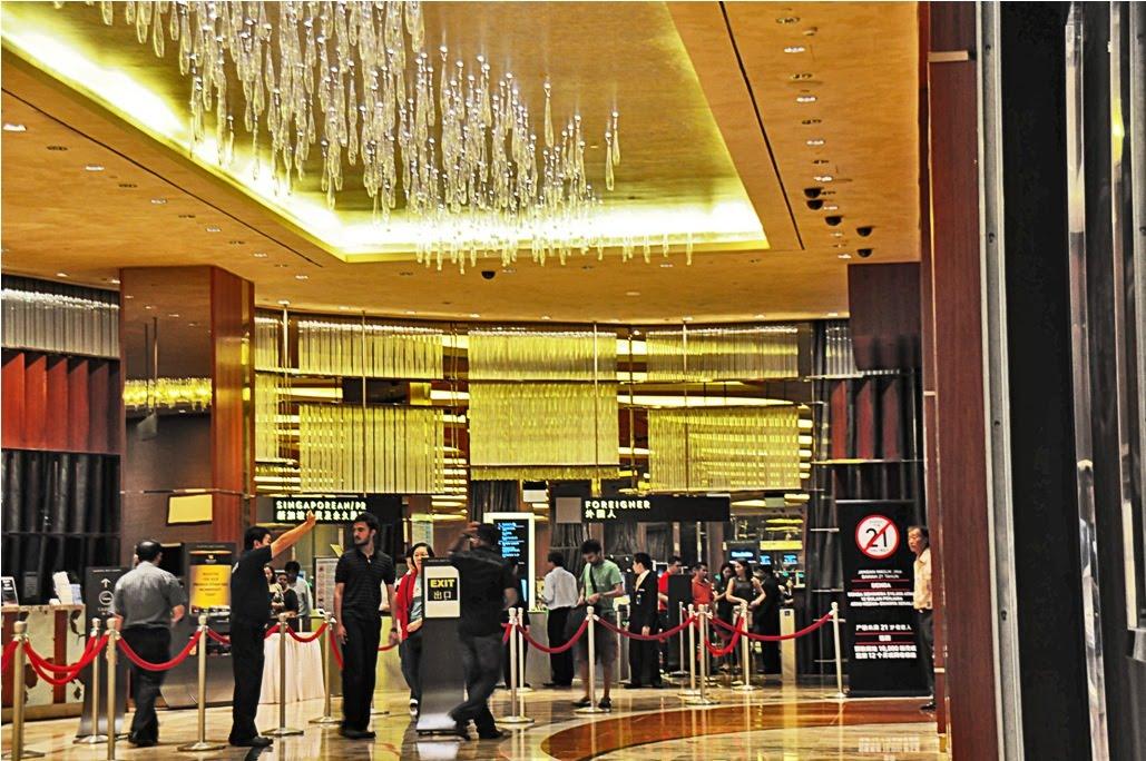 Marina bay sands casino coral eurobet casino