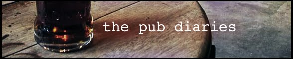 The Pub Diaries