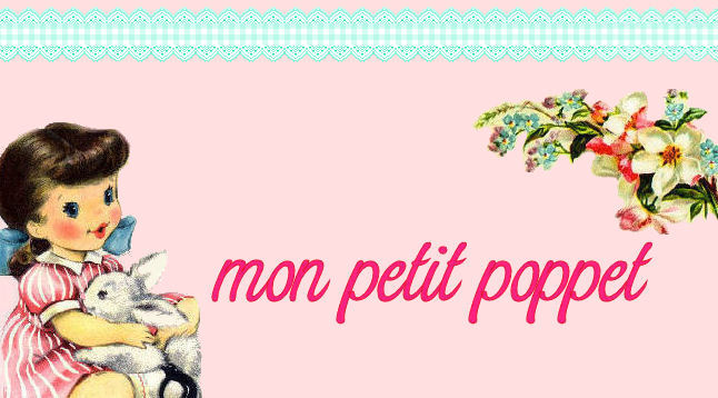 Mon Petit Poppet