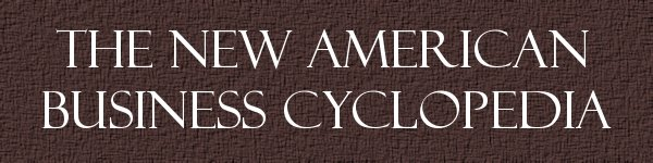The New American Business Cyclopedia