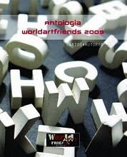 Antologia wordarfriends 2009