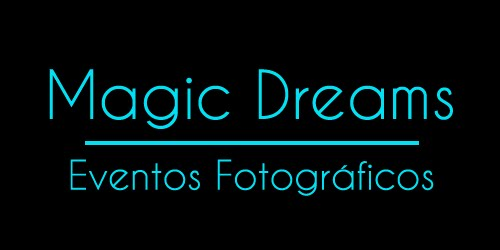 Magic Dreams - Eventos Fotográficos
