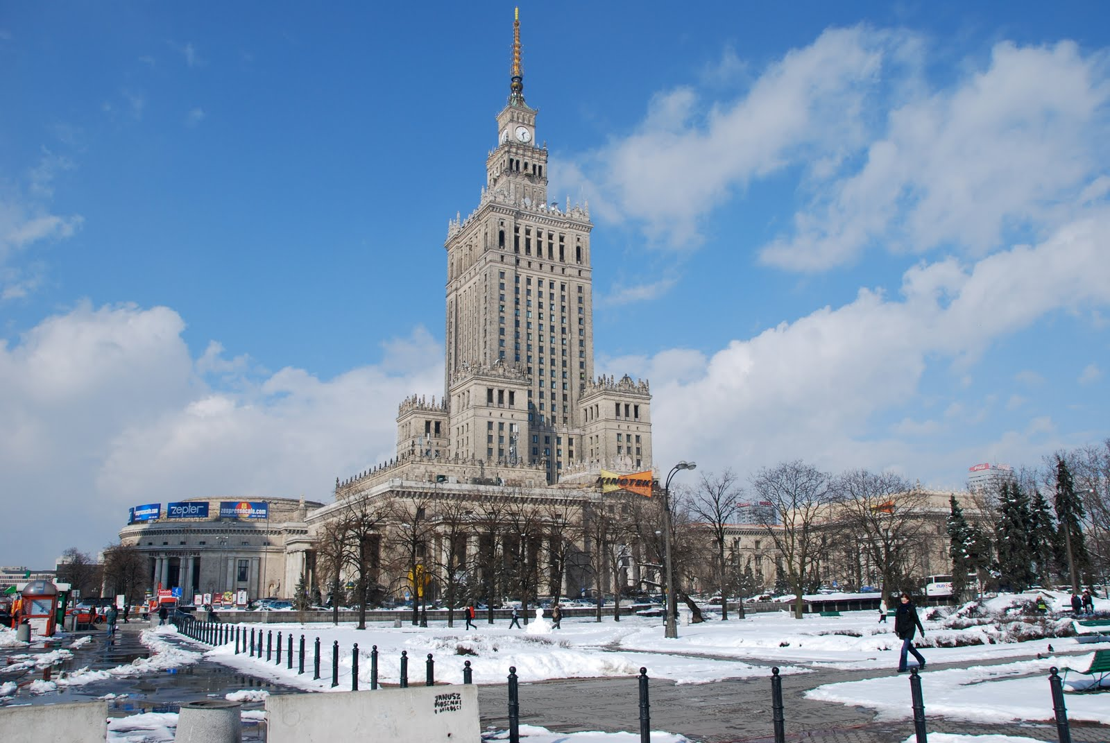 top hd wallpapers warsaw - photo #13