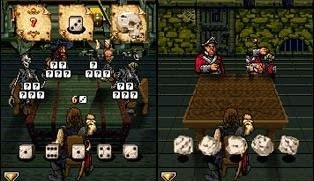 Pirates of the Caribbean: Poker