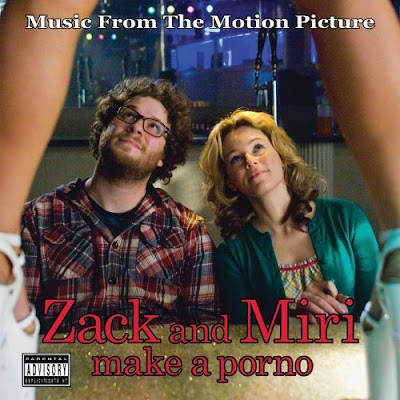 Zack and Miri Make a Porno (OST)