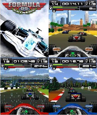 Formula Extreme 09