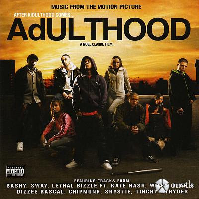 Adulthood OST