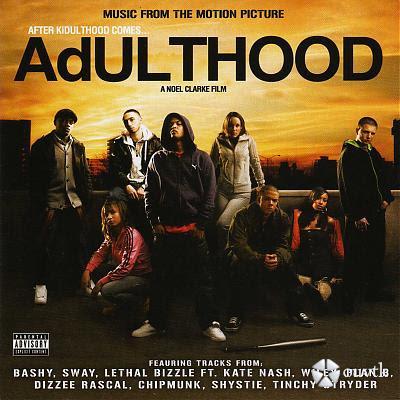 Adulthood OST