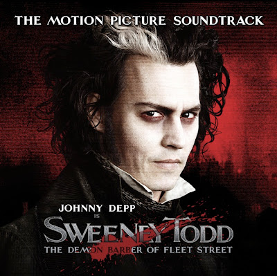 Sweeney Todd: The Demon Barber of Fleet Street OST