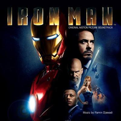 Iron Man OST