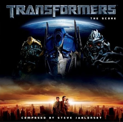 Transformers Deluxe Supreme Edition 2CD