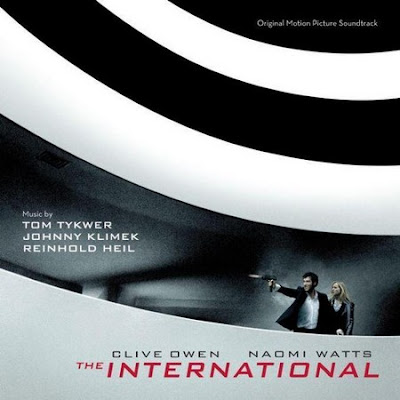 The International OST
