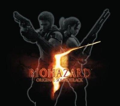 Resident Evil 5 (Biohazard 5) OST