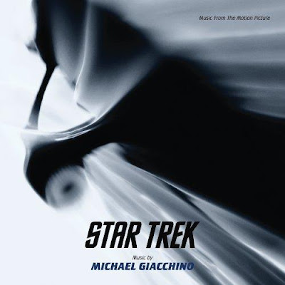 Star Trek (by Michael Giacchino)