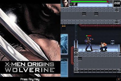 X–Men Origins: Wolverine