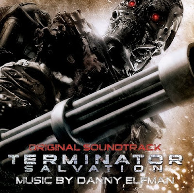 Terminator: Salvation OST (by Danny Elfman)