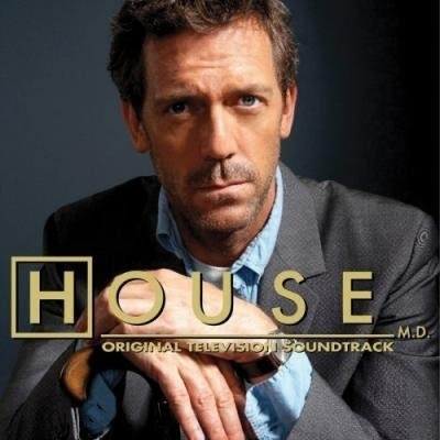 House M.D. OST (Season 5)