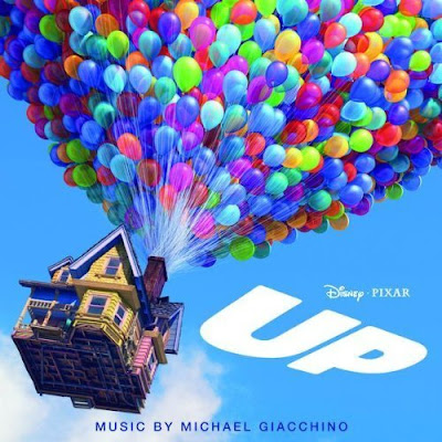 Up OST (Michael Giacchino)