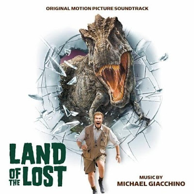 Land of the Lost (Michael Giacchino)
