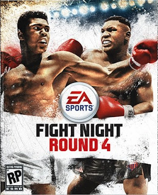 Fight Night Round 4 OST