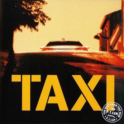Taxi/Taxi 2/Taxi 3/Taxi 4 OST