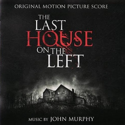 The Last House On The Left (by John Murphy)