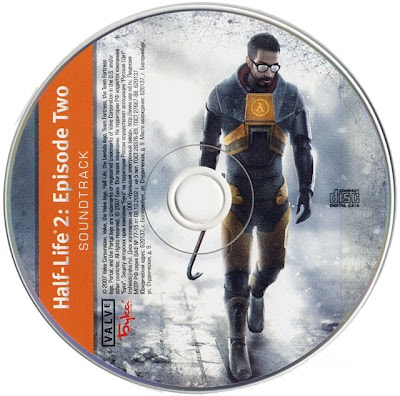 Half-Life 2 Episode 2 Official Sountrack