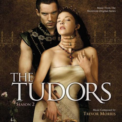 The Tudors: Season 2 (by Trevor Morris)