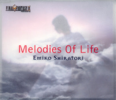 Melodies of Life Single