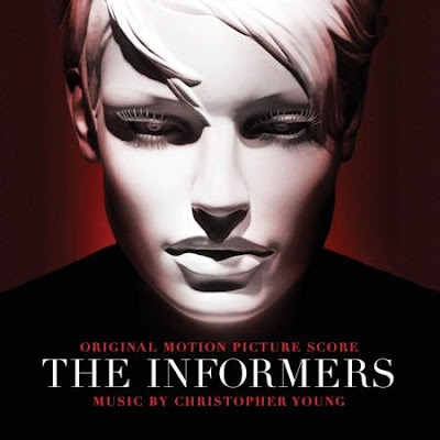 The Informers (by Christopher Young)