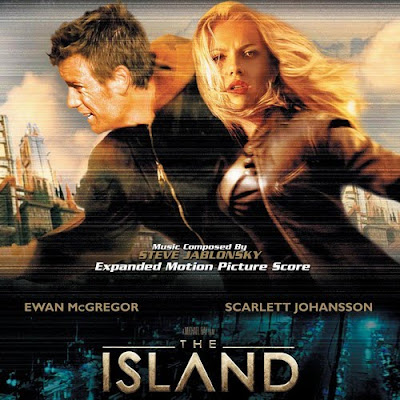 The Island - Expanded Score