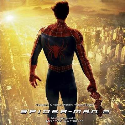 Spider-Man 2 (Complete Score)
