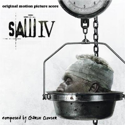Saw IV (Original Score)