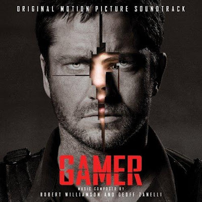 Gamer (by Geoff Zanelli & Robert Williamson)