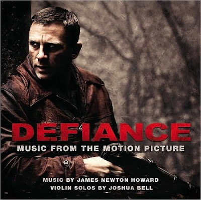 Defiance (by James Newton Howard)