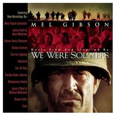 We Were Soldiers OST