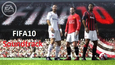 FIFA 10 OST