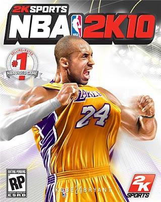 NBA 2K10 OST