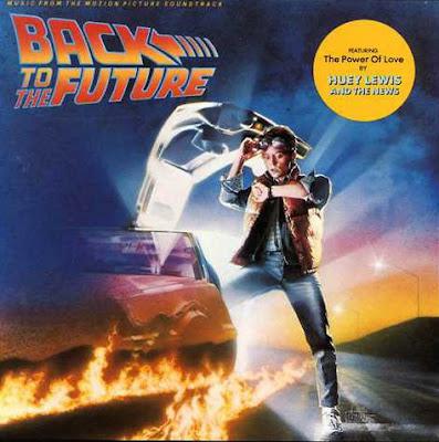 Back to the Future I, II, III OST