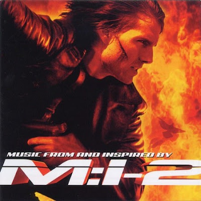 Mission Impossible 2 OST