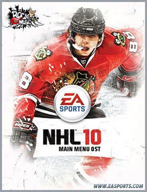 NHL 10 OST