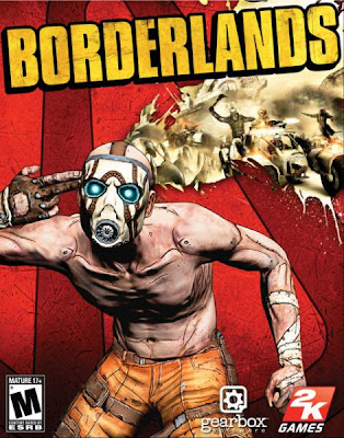 Borderlands OST