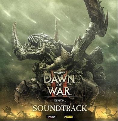 Warhammer 40 000: Dawn Of War II