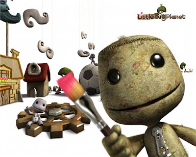 Little Big Planet OST