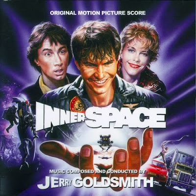 Innerspace (Limited Edition) (Jerry Goldsmith)