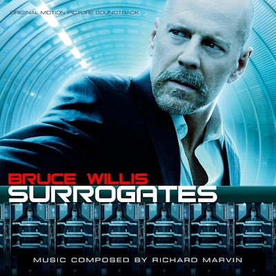 Surrogates (by Richard Marvin)